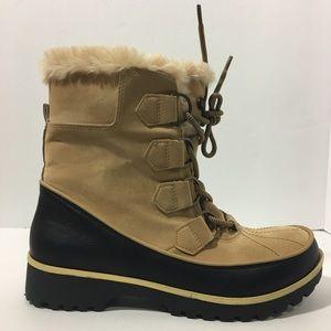 NWOT JBU Bristol, Women's Cold Weather Boots